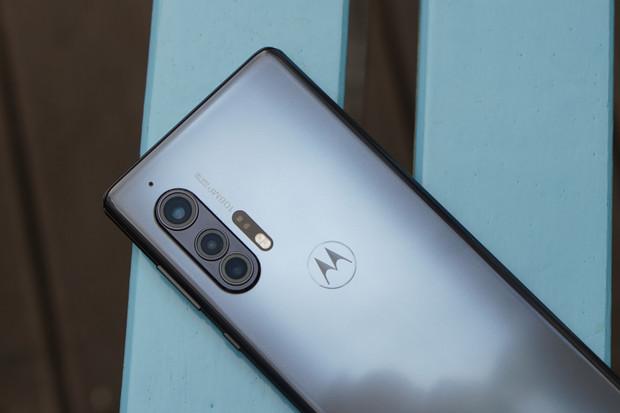 Záhadná Motorola Nio obdrží Snapdragon 865 a panel s neobvyklou obnovovací frekvencí
