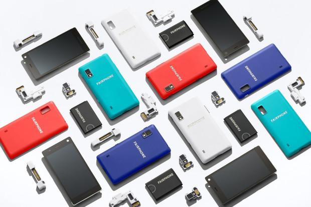 Férový telefon, férová aktualizace. FairPhone 2 z roku 2015 dostal Android 9