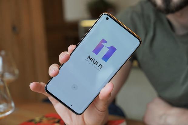 Xiaomi Mi 10 Pro s novým Androidem 11 vylepšuje schopnosti fotoaparátů
