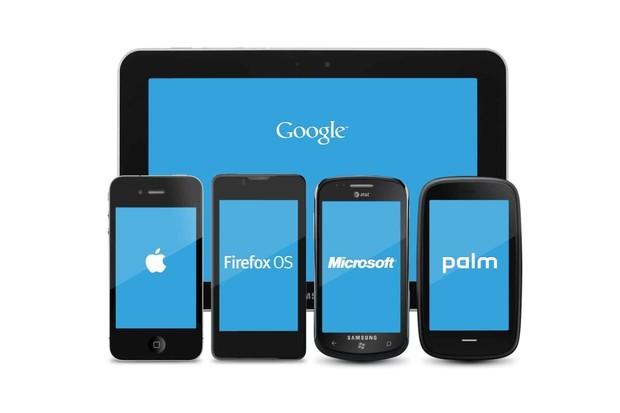 Od Palmu přes Symbian až k Androidu: 20 let mobilních operačních systémů