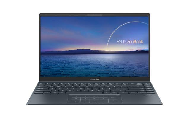 ASUS odhalil ZenBook s excelentní konektorovou výbavou a výdrží až 22 hodin