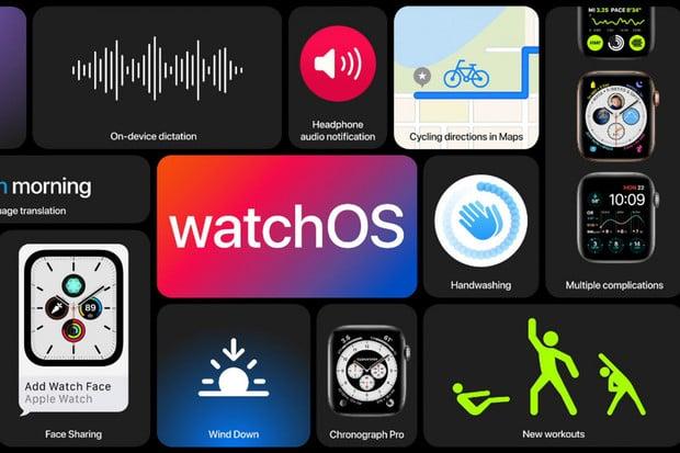 Apple vypustil veřejnou beta verzi watchOS 7 s monitorováním spánku