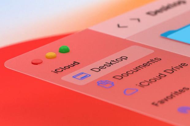 macOS Big Sur oficiálně: iOS a macOS si nikdy nebyly bližší