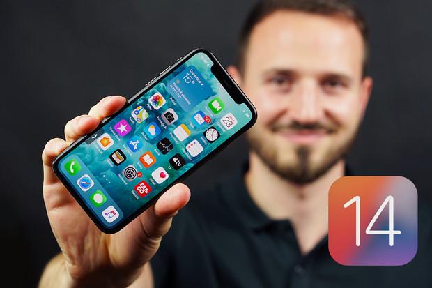 Uživatelé iOS 14 se dočkali samostatného widgetu pro Gmail a další aplikace