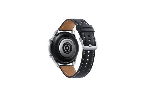 Elegantní hodinky Galaxy Watch3 unikají v novém videu