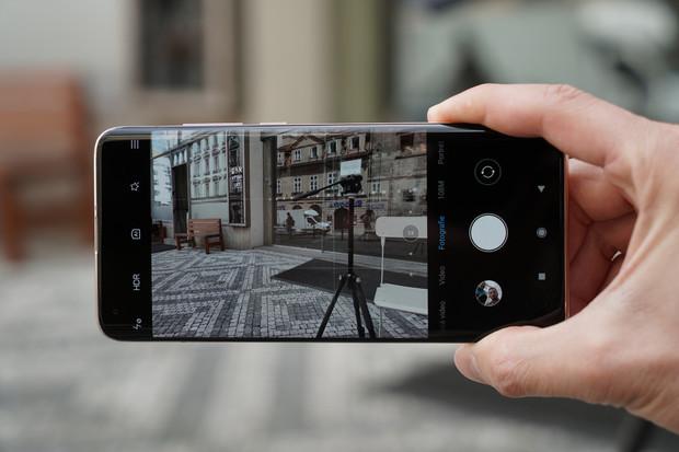 Jak fotí 108Mpx fotoaparát Xiaomi Mi 10 Pro? Včetně ukázky 8K videa
