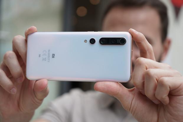 Xiaomi je dobře namazaný stroj. Loni dodalo téměř 150 miliónů telefonů