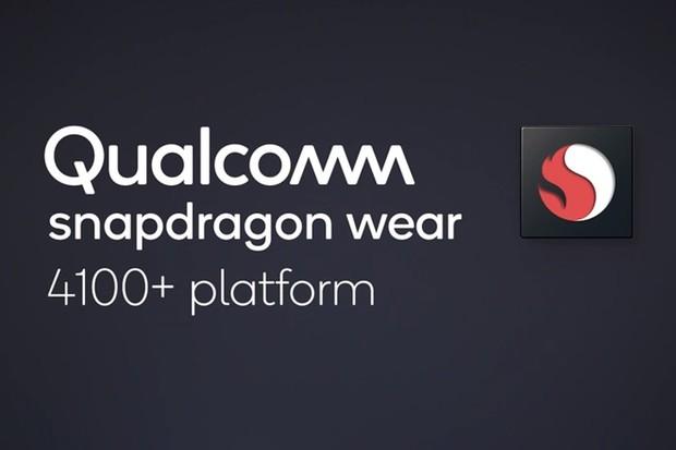 Qualcomm oznámil modernější procesory Wear 4100(+) pro chytré hodinky