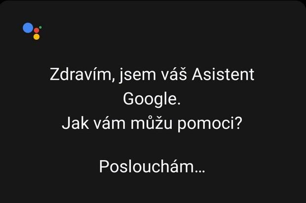 Google zase zkouší naši trpělivost