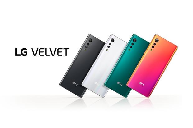 Zajímavé LG Velvet již můžete koupit, stojí necelých 16 tisíc korun