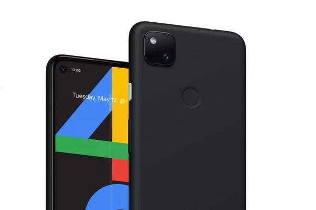 Google Pixel 4a míří na český trh. Vyšší cena bohužel nepřekvapí