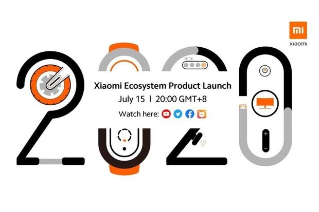 Xiaomi blíže představí své novinky. Sledujte vše on-line od 14:00 hodin