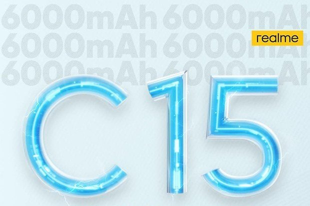 Realme C15 bude levným mobilem, přesto s obří baterií a 4 fotoaparáty