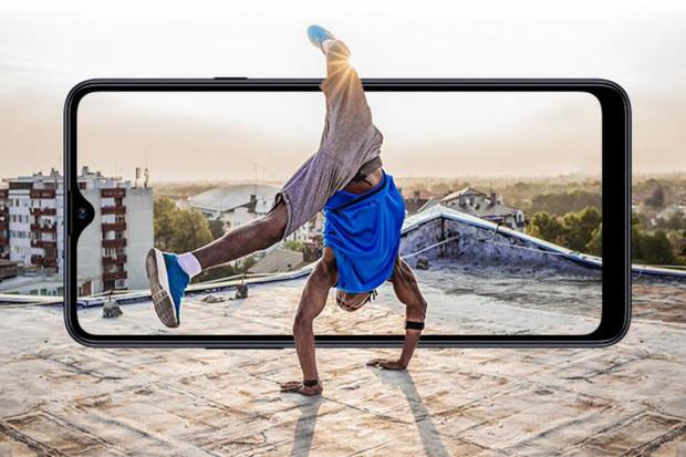 Samsung Galaxy A20s je od dnešního dne kdostání za 5 tisíc korun