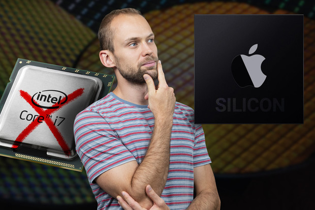 Apple Silicon: vše, co jste potřebovali vědět opřechodu z Intelu na ARM (video)