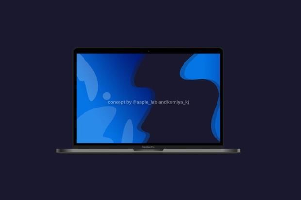 Apple připravuje nový MacBook Pro. Nadělit si jej stihnete ještě pod stromeček