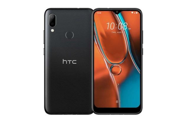 HTC Wildfire E2 by se mělo brzy představit. V Rusku se již prodává