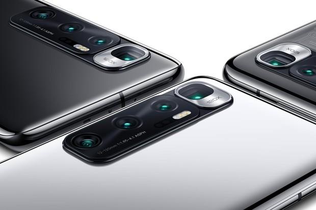 Pokloňte se, přichází Xiaomi Mi 10 Ultra se 120W nabíjením a 120Hz displejem