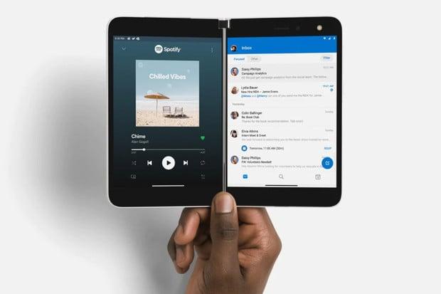 Microsoft zlevňuje Surface Duo. Zakoupíte jej však stále pouze v USA