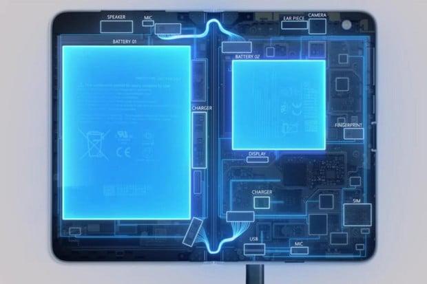 Produktový ředitel Microsoftu vysvětluje výhody zařízení Surface Duo
