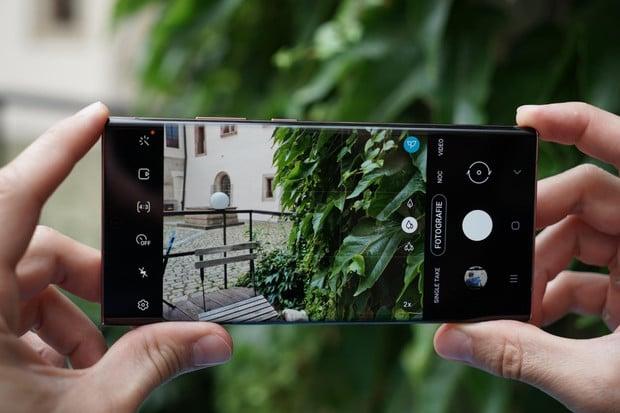 S Galaxy Note20 Ultra na návštěvě zoologické zahrady v Praze. Jak fotí a natáčí?
