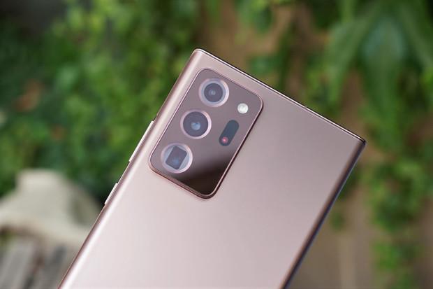 Přeobjednávky řady Galaxy Note20 byly až o50 % vyšší než u předchozí generace