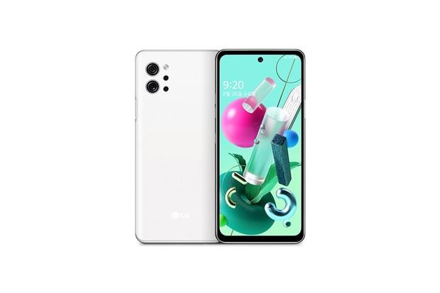 LG Q92 přichází. Láká na Snapdragon 765G a 5 fotoaparátů