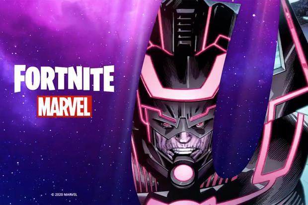 Nová sezóna Fortnite je ve znamení Marvelu. Hráči na iPhonech mají smůlu