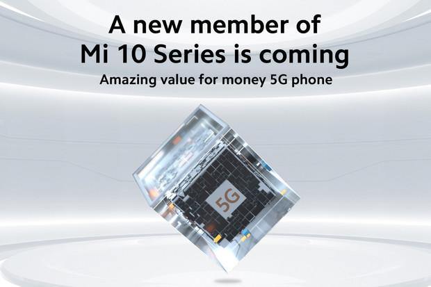 Xiaomi brzy představí nový 5G telefon. Cena nepřesáhne 8 tisíc korun
