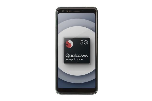 Podpora 5G se v příštím roce objeví i v základních Snapdragonech řady 400