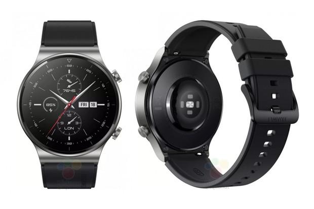 Huawei Watch GT2 Pro budou chytré hodinky s až 14denní výdrží