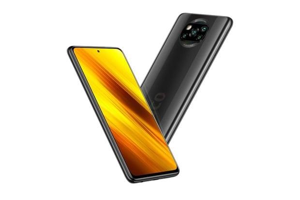 Poco X3 NFC přináší 120Hz displej a nový Snapdragon 732G za 6 tisíc Kč
