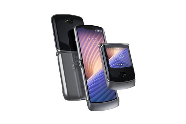Nová Motorola Razr 5G se dostane do prodeje ještě v průběhu tohoto týdne