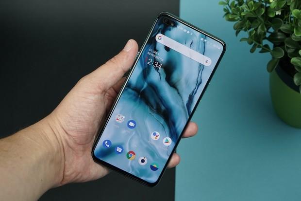 Nejnovější update dělá z OnePlus Nord ještě schopnější herní smartphone