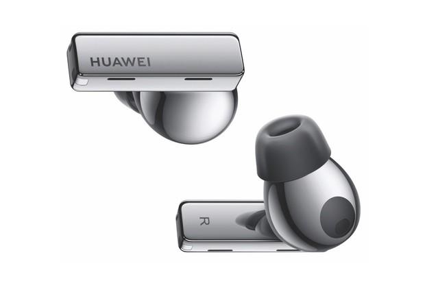 Sluchátka Huawei FreeLace Pro budou lákat na USB-C a ovládání gesty