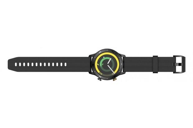 Realme chystá další chytré hodinky. Nabídnou kruhový AMOLED displej