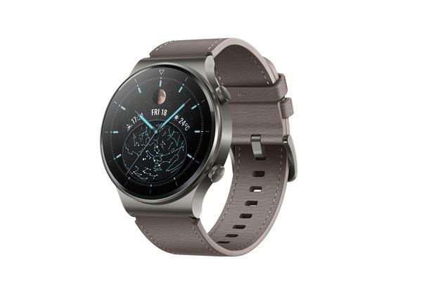 Huawei Watch GT2 Pro: elegantní evoluce s výdrží 14 dní