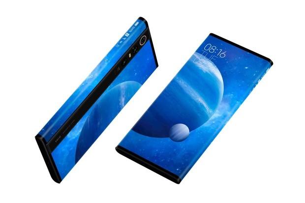 Exotické Xiaomi Mi MIX Alpha dorazí do ČR, ale vždy jen do jednoho města