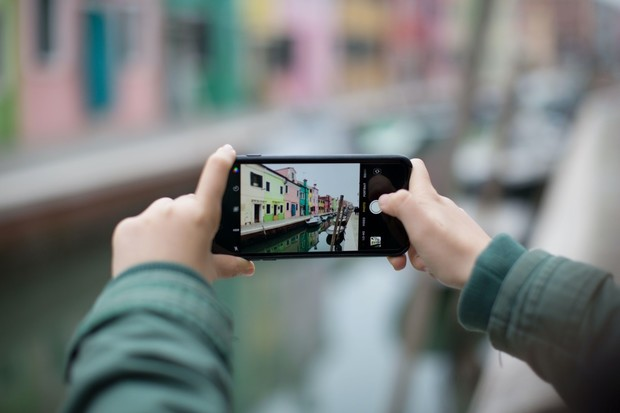iPhony mají problém s vnímáním neobvyklé reality. A nejsou v tom samy