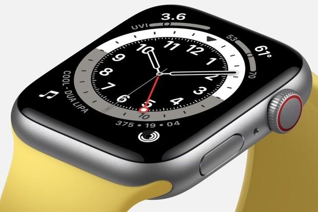 Apple Watch SE: když nechcete za hodinky utratit celou výplatu
