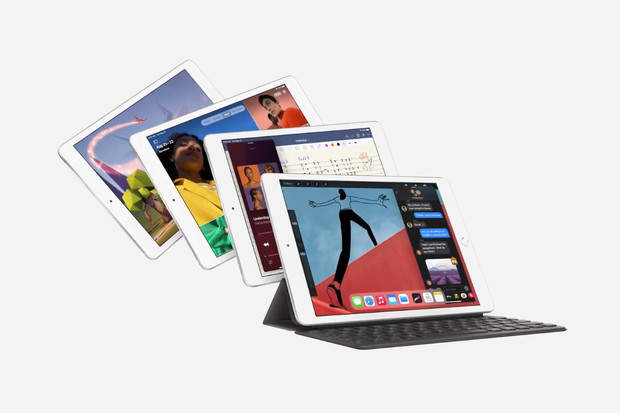 Apple odhalil iPad 8. generace. Potěší nízká cena, mnoho inovací však nečekejte