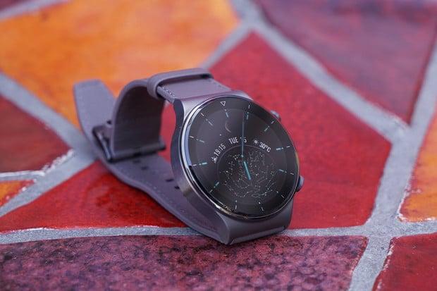 Chytré hodinky Watch GT2 Pro vylepšují měření SpO2 a nově umí instalovat aplikace