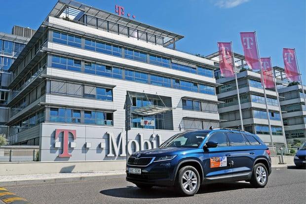T-Mobile informuje o projektu C-Roads. Oč se vlastně jedná?