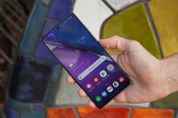 Ochranná známka pro Galaxy Note nebyla prodloužena. Plánuje se jeho zrušení?