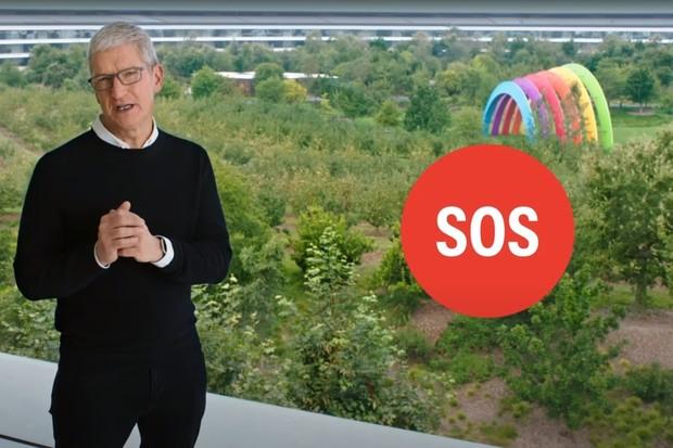 Pár postřehů k poslední Apple akci
