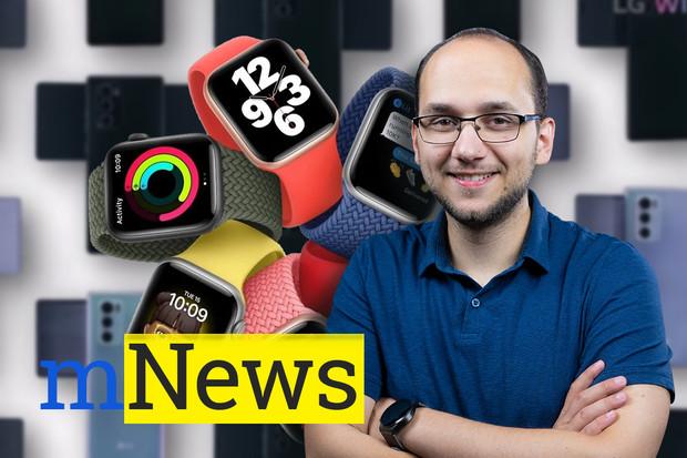 Cenově příznivý Apple a špičková Xperia