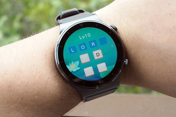 Hodinky Huawei Watch GT 2 Pro se naučily instalovat aplikace
