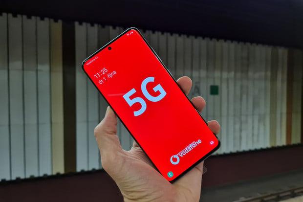 Operátoři LTE pokryli další dvě stanice metra, Vodafone v nich dokonce nabízí 5G
