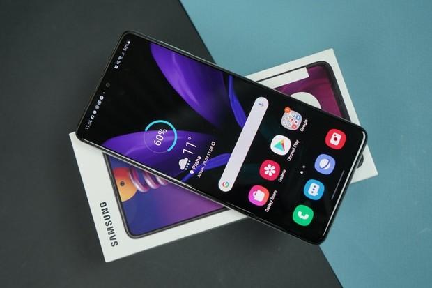 Samsung Galaxy M62 zvládne 3 dny bez nabíječky. Představí se 3. března