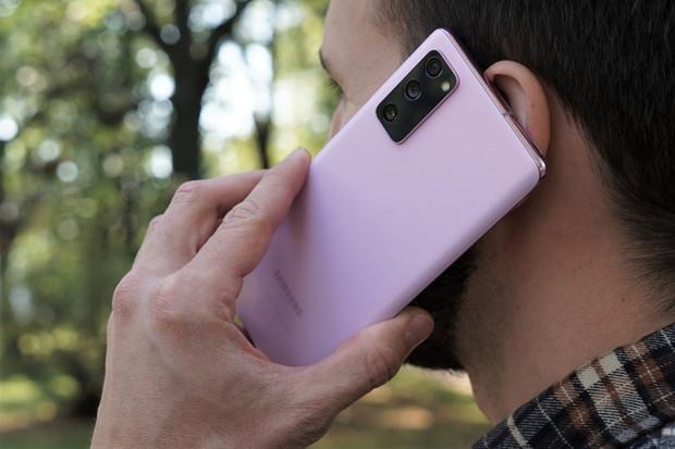 Pět věcí, které se mi (ne)líbí na Samsungu Galaxy S20 FE